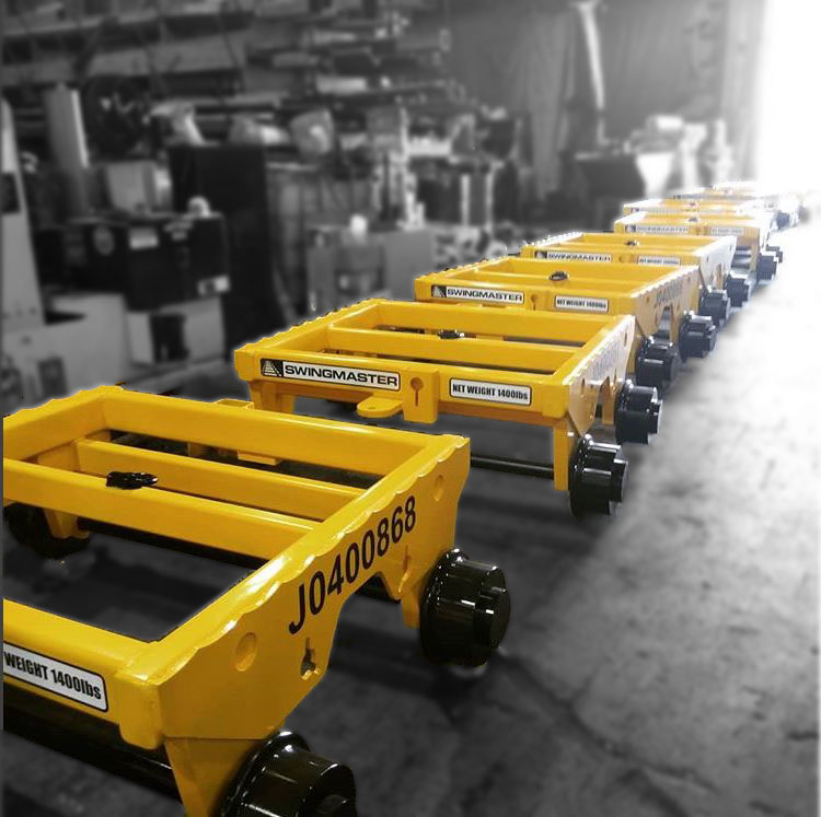 panel cart