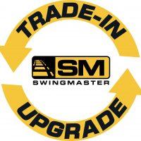 TRADE-IN UPGRADE - LOGO - Expand-01 PMS 7405 (e6c414)